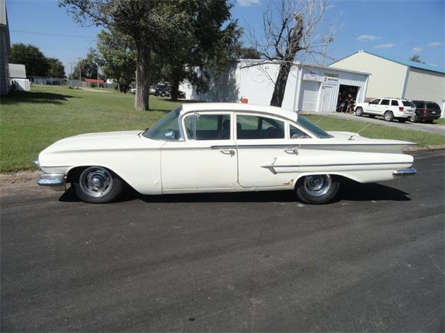 1960 Chevrolet Bel Air | 905918