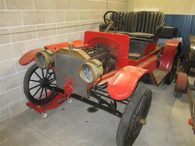 1908 Ford Model S Runabout   905920