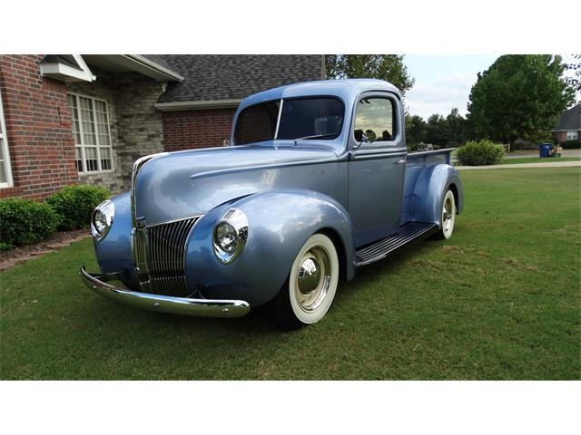 1940 Ford Pickup | 905921