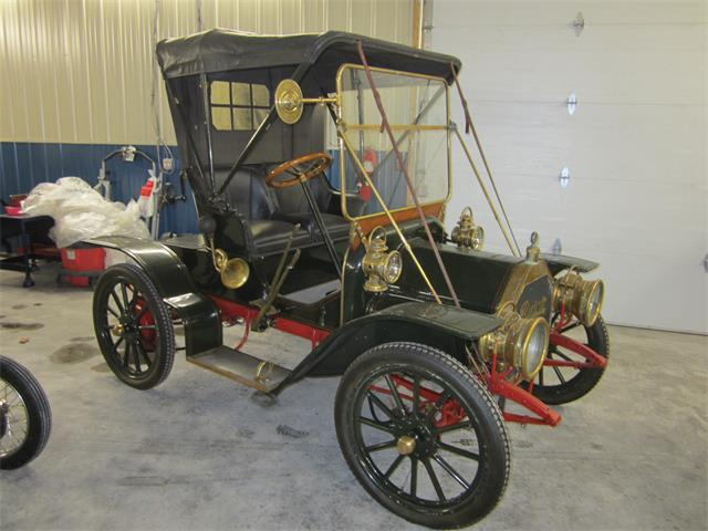 1910 Buick Model 14 Buggyabout | 905922