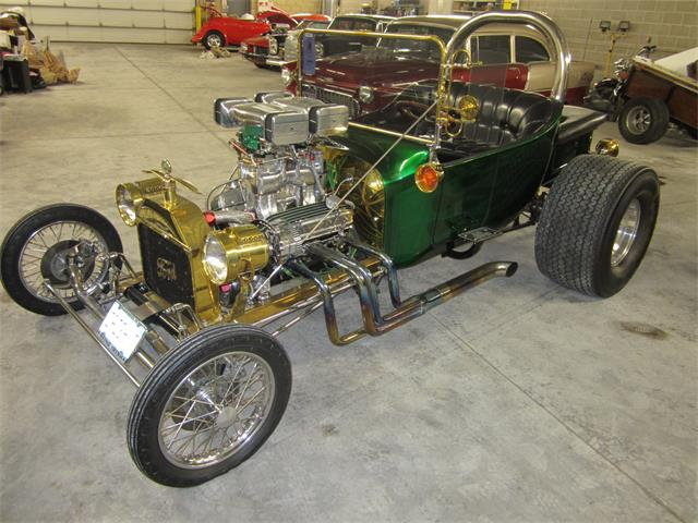 1922 Ford T-Bucket | 905924