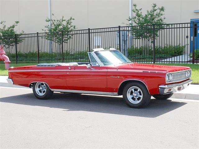 1965 Dodge Coronet 500 | 905932