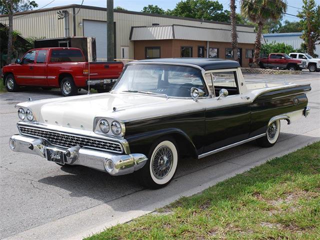 1959 Ford Ranchero | 905933