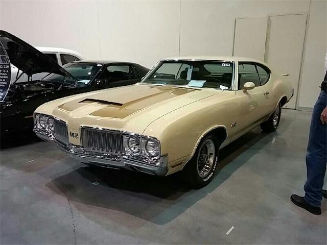 1970 Oldsmobile 442 | 905940
