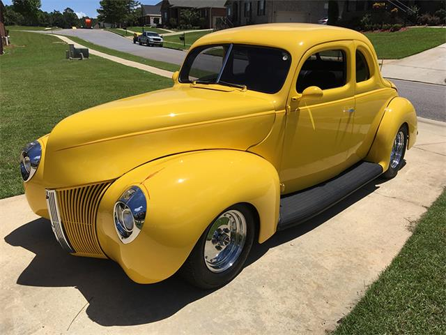 1940 Ford Coupe | 905942