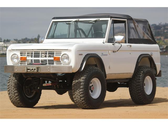 1969 Ford Bronco | 905943