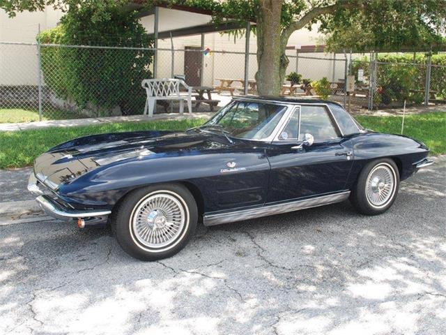 1963 Chevrolet Corvette | 905945