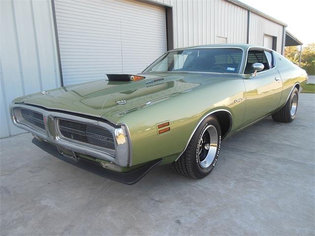 1971 Dodge Charger | 905947