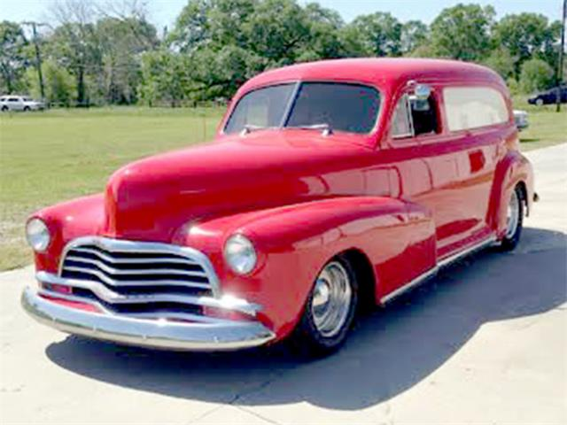 1946 CHEVROLET DELIVERY | 905948