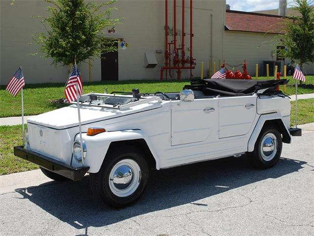 1974 Volkswagen Thing | 905950