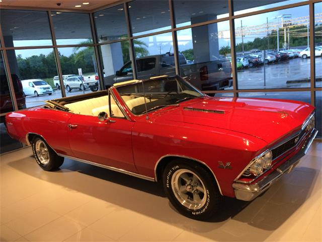 1966 Chevrolet Chevelle | 905951