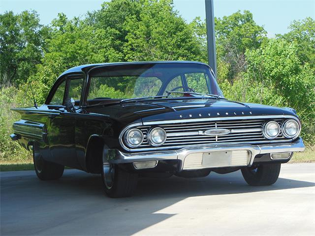 1960 Chevrolet Bel Air | 905954