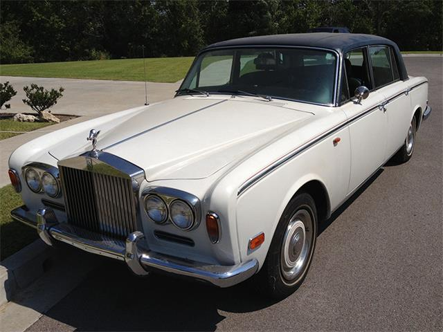 1972 Rolls-Royce Silver Shadow | 905956