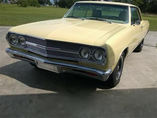 1965 Chevrolet Chevelle SS | 905958