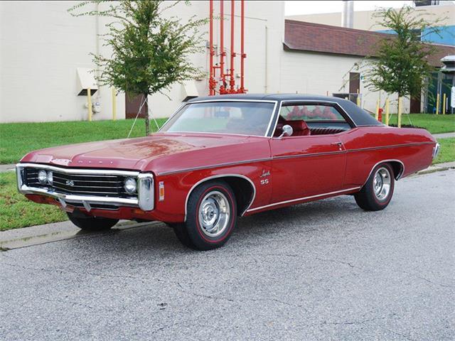 1969 Chevrolet Impala | 905960