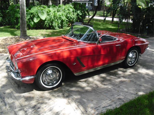 1962 Chevrolet Corvette | 905961