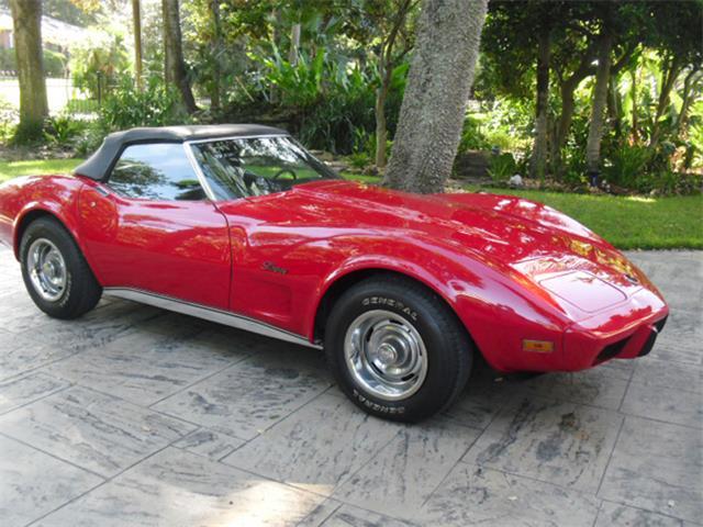 1975 Chevrolet Corvette | 905962