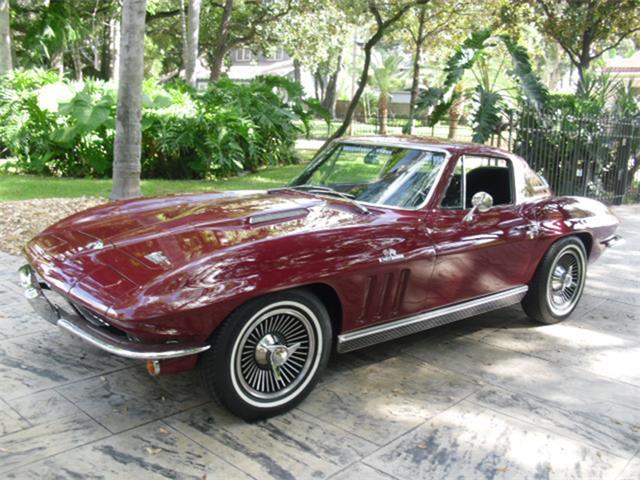 1966 Chevrolet Corvette | 905964