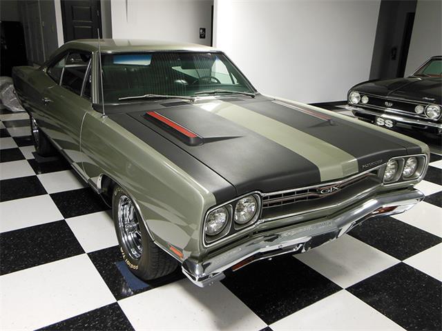 1969 Plymouth GTX | 905965