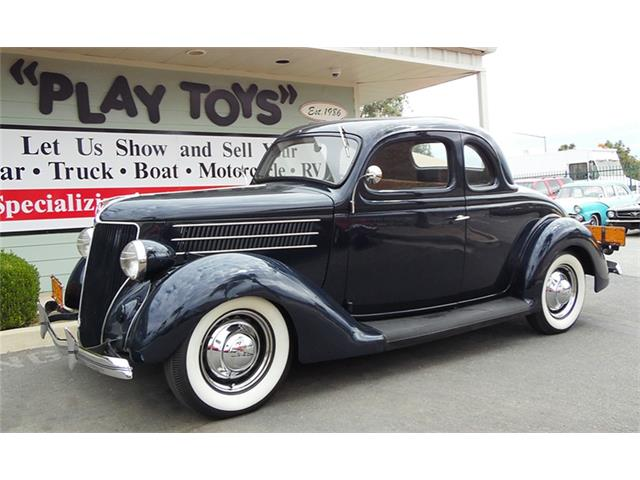 1936 Ford 5-Window Coupe | 905968