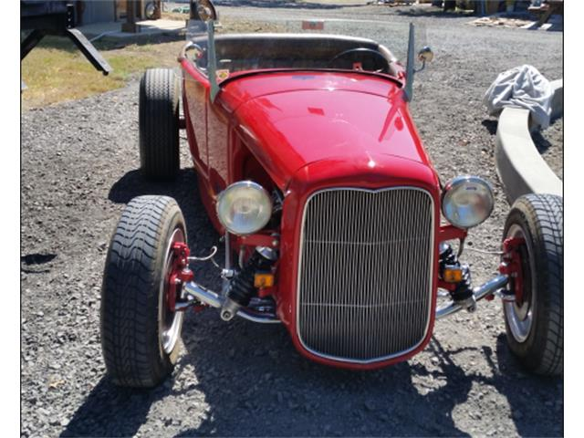 1926 Ford Roadster | 905970