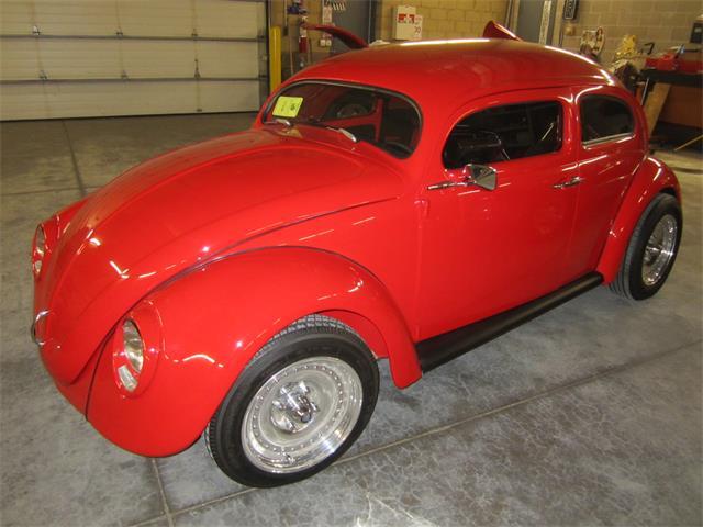 1956 Volkswagen Beetle | 905971