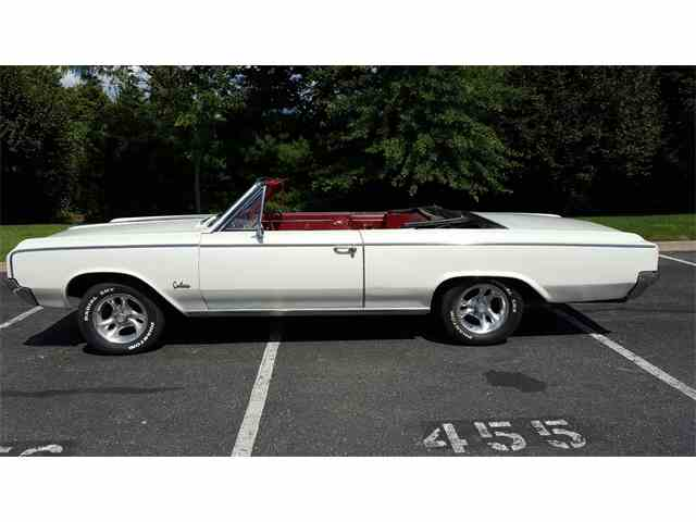 1964 Oldsmobile Cutlass | 905973