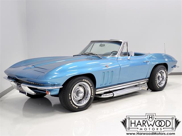 1965 Chevrolet Corvette | 905980