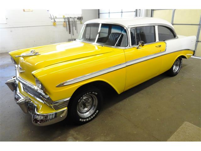 1956 Chevrolet Bel Air | 905991