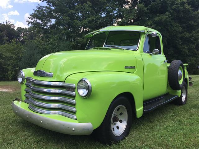 1951 Chevrolet Pickup | 905992