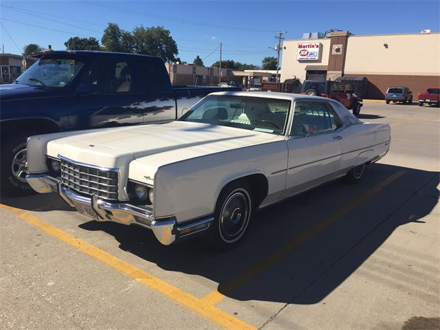1972 Lincoln Continental | 905994
