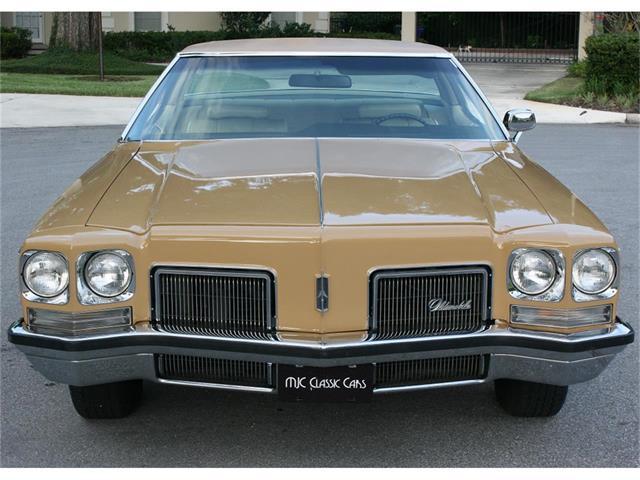 1972 Oldsmobile Delta 88 | 905997