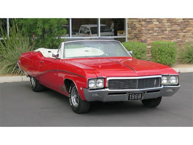 1968 Buick Skylark | 906000