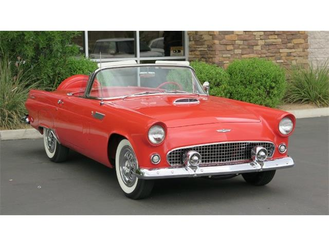 1956 Ford Thunderbird | 906004