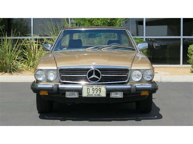 Classifieds for 1983 mercedes benz 380sl 9 available for Mercedes benz 1983