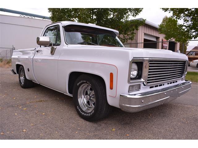 1977 Chevrolet C/K 10 | 906018