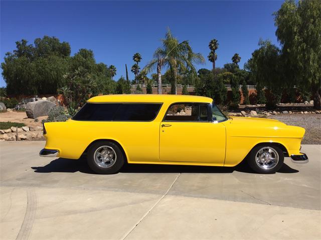 1955 Chevrolet Nomad | 906019
