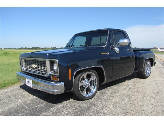 1974 Chevrolet C/K 10 | 900602