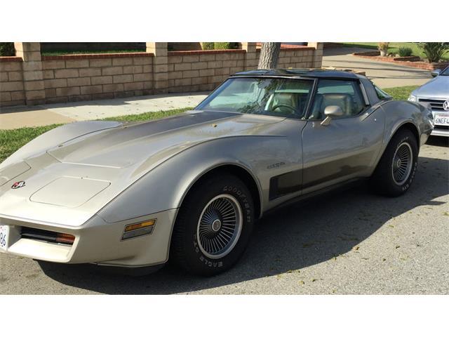 1982 Chevrolet Corvette | 906025