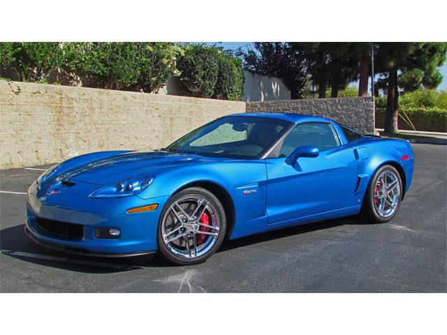 2008 Chevrolet Corvette | 906026