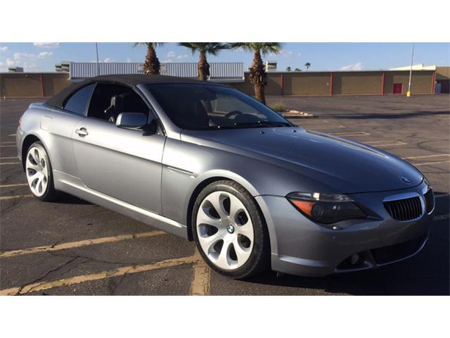 2005 BMW 6 Series | 906030