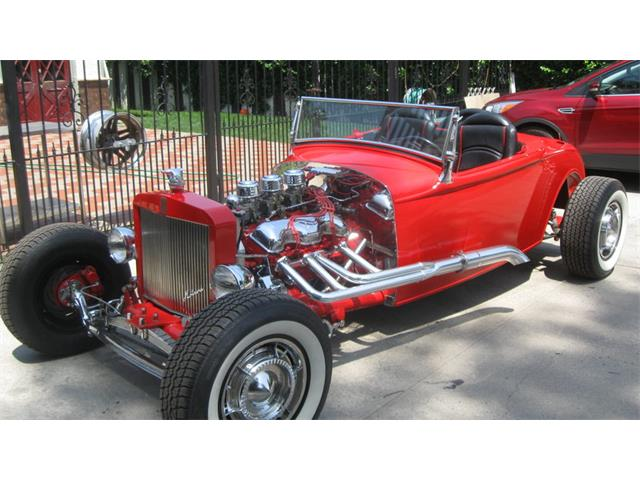 1930 Ford Roadster   906032
