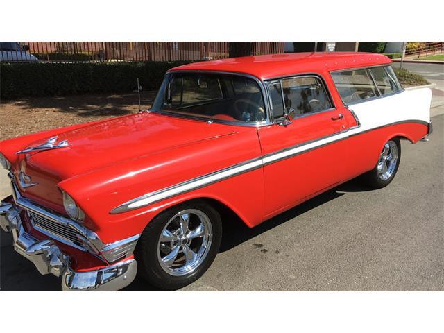 1956 Chevrolet Nomad | 906033