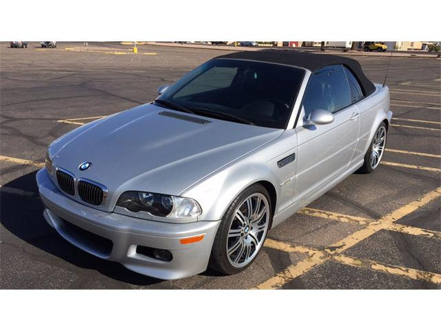 2006 BMW M3 | 906039