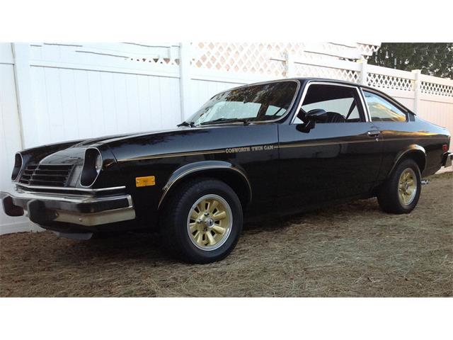 1975 Chevrolet Vega | 906040