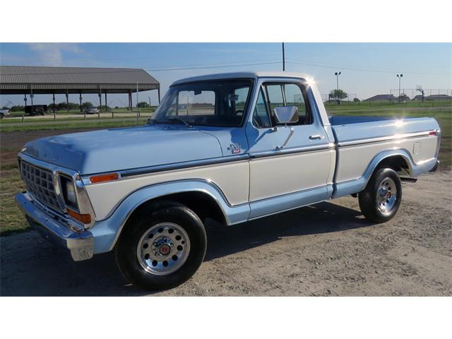 1979 Ford F150 | 906044