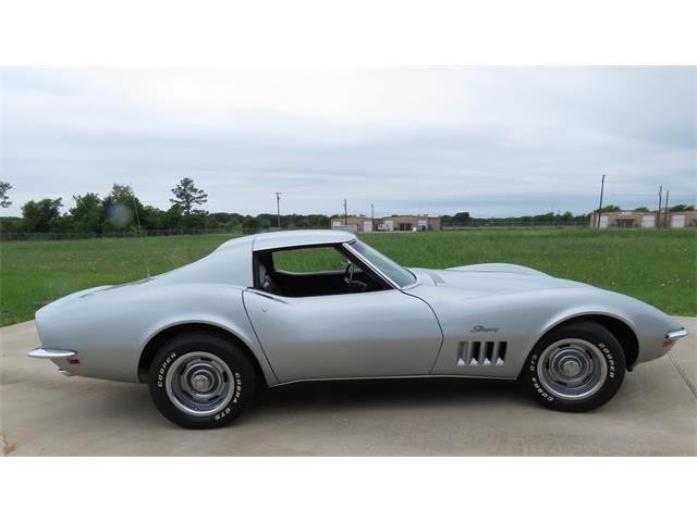 1969 Chevrolet Corvette | 906045