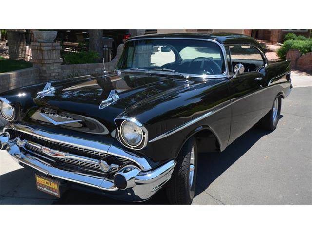 1957 Chevrolet Bel Air | 906046