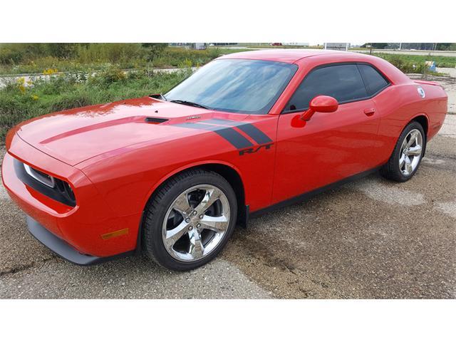 2013 Dodge Challenger | 906049