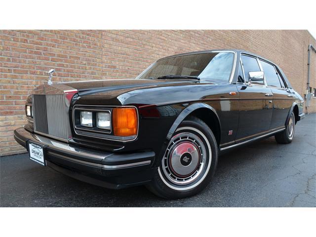 1990 Rolls-Royce Silver Spur | 906051